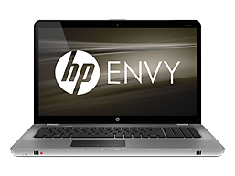 Recovery Kit 614708-001 For HP ENVY Notebook PC Model Number 17t-1000
