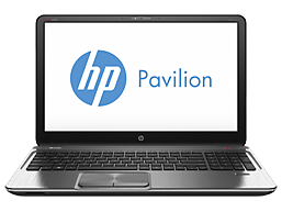 Recovery Kit 694679-DB1 For HP Pavilion Entertainment Notebook PC Model Number m6-1054ca