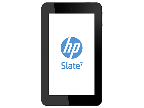 No Media (Android 4.1) Recovery Kit No Media For HP Slate 7 Tablet Model Number Slate 7 2801 US