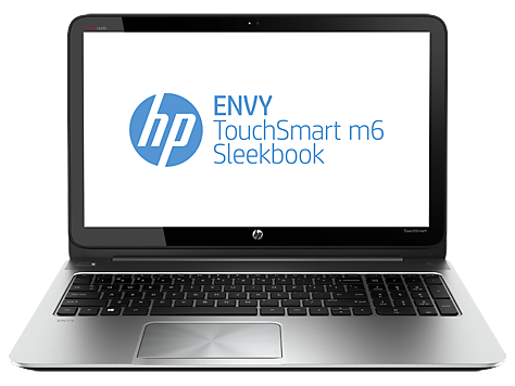Windows 8 64-bit (USB) Recovery Kit 735088-004 For HP ENVY TouchSmart Sleekbook Model Number m6-k015dx