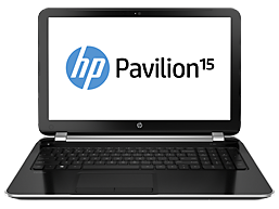 Recovery Kit  For HP Pavilion Notebook PC Model Number 15-n030ca