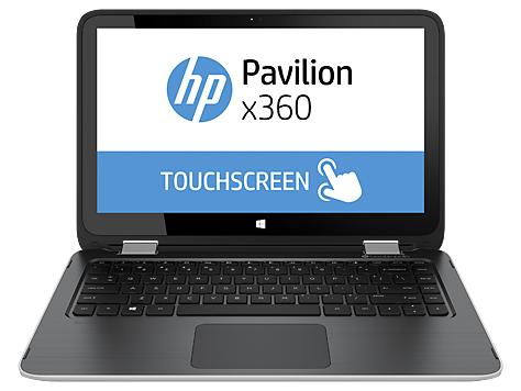 Windows 8.1 Recovery Kit 792307-002 For HP Pavillion x360  Model Number 13-a155cl