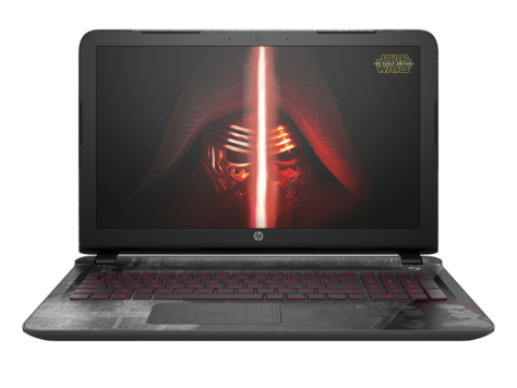 SE Windows 10 Home(1b)-  Recovery Kit 856253-001 For Star Wars Special Edition Notebook  Model Number 15-an098nr