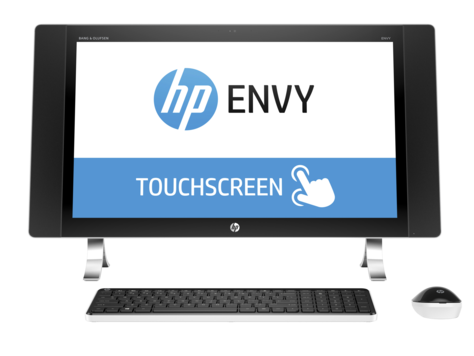 MS Win10 HE 64-bit Recovery Kit 848678-001  For HP ENVY All-in-One Model Number 27-p051