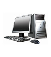 Recovery Kit  For HP/Compaq Model Number HP Compaq dx2060 Microtower PC