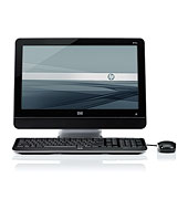 Recovery Kit  For HP Pro Model Number HP Pro All-in-One MS218 Business PC