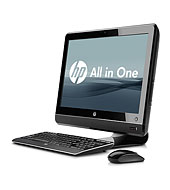 Recovery Kit VH982AV For HP/Compaq Model Number 6000 Pro All-in-One PC