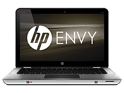 Recovery Kit 662592-001 For HP ENVY Notebook PC Model Number 14-2070NR