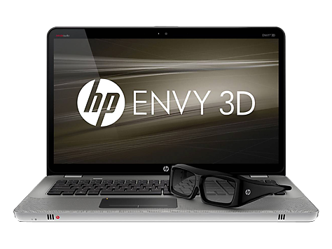 Recovery Kit 657676-001 For HP ENVY 3D Edition Notebook PC Model Number 17-2290NR