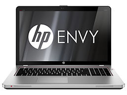 Recovery Kit 696229-001 For HP ENVY Notebook PC Model Number 17-3270NR