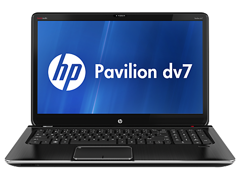 Recovery Kit 689385-002 For HP Pavilion Select Edition Entertainment Notebook PC Model Number dv7t-7000