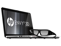 Recovery Kit 680294-001 For HP ENVY 3D Edition Notebook PC Model Number 17t-3000
