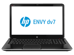 Windows 8 Recovery Kit 716845-001 for HP Envy dv7t-7300