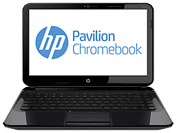 No Media (Google Chrome OS) Recovery Kit No Media For HP Pavilion Chromebook Model Number 14-c020us