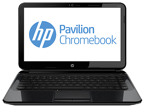 No Media (Google Chrome OS) Recovery Kit No Media For HP Pavilion Chromebook Model Number 14-c015dx