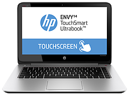 Windows 8.1 64-bit (USB) - MS Signature Image Recovery Kit 748776-003 For HP ENVY TouchSmart Ultrabook Model Number 14-k110nr