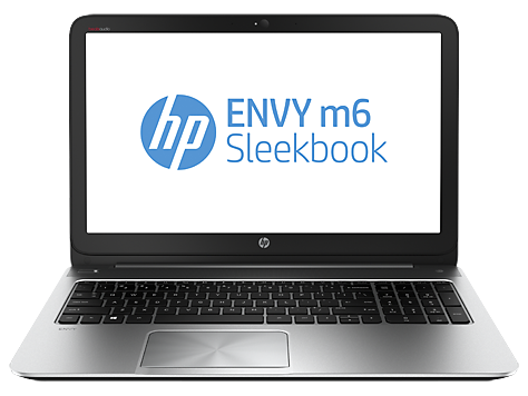 Windows 8 64-bit (USB Dual Language) Recovery Kit 735488-DB3 For HP ENVY Sleekbook Model Number m6-k088ca