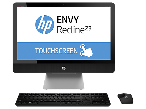 Windowsョ 8.1 Recovery Kit F5T43AV  For HP ENVY Recline  TouchSmart All-in-One Desktop PC Model Number 23-k121