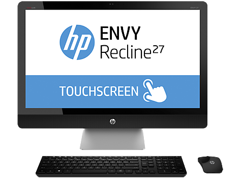 Windows® 8.1 Recovery Kit K4Z88AV  For HP ENVY Recline TouchSmart All in One  Model Number 27-k350