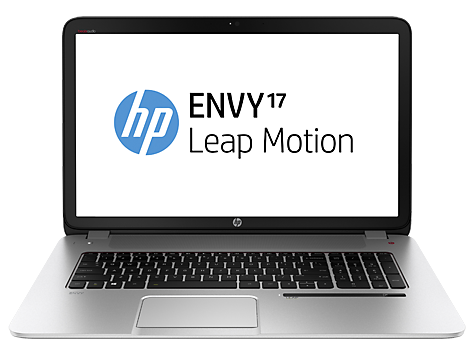 Windows 8.1 64-bit (Dual Language) + Supp 1 Recovery Kit 749603-DB1 For HP ENVY Leap Motion SE Notebook PC  Model Number 17-j170ca