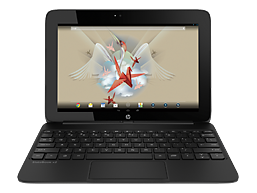 No Media (Android 4.2) Recovery Kit No Media For HP SlateBook  Model Number 10-h010nr