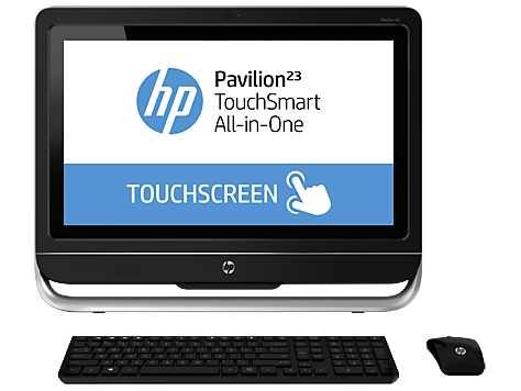 Windowsョ 7 Recovery Kit J8J11AV  For HP Pavilion TouchSmart All-in-One Desktop PC Model Number 23-h150z