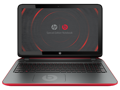 Windows 10 Home (1b)-  Recovery Kit 839400-001 For HP Beats Special Edition Notebook Model Number 15-p390nr