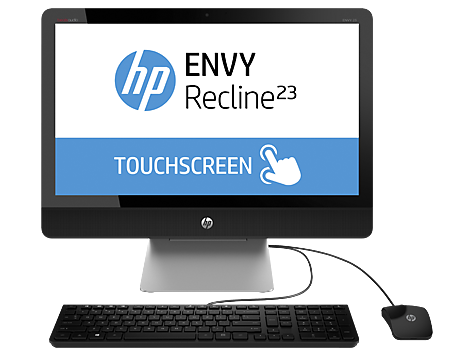 Windows® 8.1 Recovery Kit K4Z88AV  For HP ENVY Recline TouchSmart All in One  Model Number 23-k309