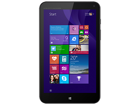 Windows 8.1 w/Bing 32 bit Recovery Kit 801007-002  For HP Stream 8 Tablet Model Number 5802