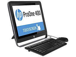 Windows 8.1 Pro 64bit Recovery Kit for HP ProOne 400 G1 Touch All-in-One PC