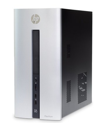 MS Win10 Home 64-bit OS Recovery Kit 902629-001  For HP Pavilion Desktop Model Number 550-a119