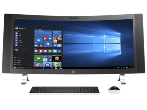 MS Win10 HE 64-bit Recovery Kit 848700-001  For HP ENVY Curved All-in-One  Model Number 34-a150