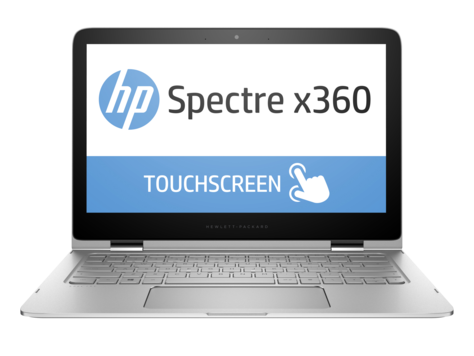 Windows 10 HE -  Recovery Kit 837841-006 For HP Spectre x360 Model Number 13t-4100