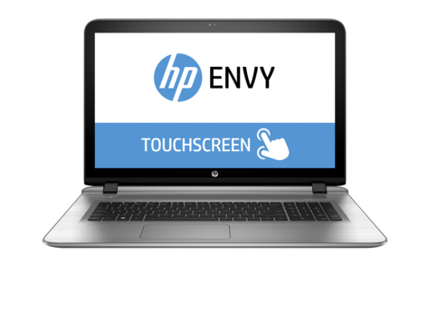 Windows 10 Home (1b)  Recovery Kit 856392-001 For HP ENVY Notebook Model Number 17-s043cl
