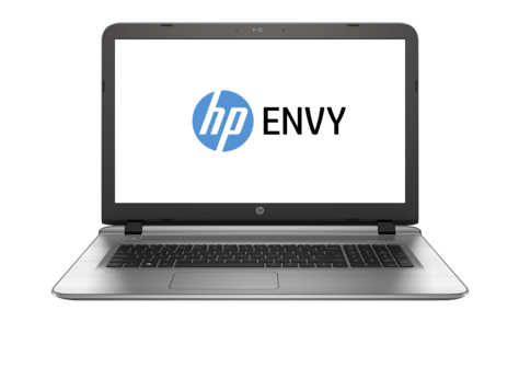 Windows 10 Home (1b)-  Recovery Kit 856392-001 For HP ENVY Notebook Model Number 17-s010nr