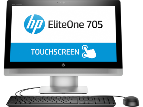 Windows 10 64 Recovery Kit Part Number Operating System and Drivers USB For EliteOne  Model Number HP EliteOne 705 G2 23-in Touchch AiO
