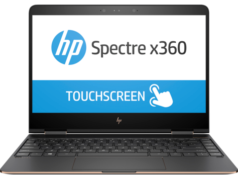 Windows 10 Home - 64 Recovery Kit Part Number 939168-001 For Spectre x360  Model Number 13-ac063dx