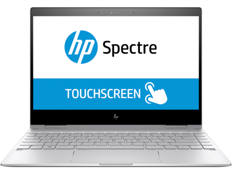 Windows 10 Home - 64   Recovery Kit Part Number L37159-DB1 For Spectre x360  Model Number 13-ae030ca